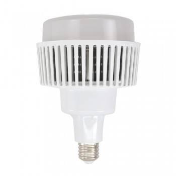 Bombilla Industrial LED E40, 100W, Ángulo 200º