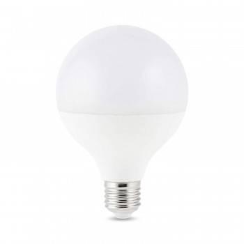 Lâmpada LED Globo E27 G95 15W