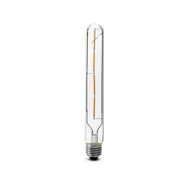 Lâmpada LED de Filamento ST30 E27 4W