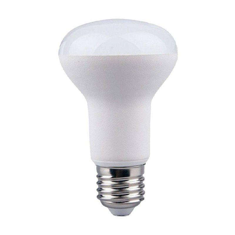 Lâmpada LED refletora R63 E27 7W