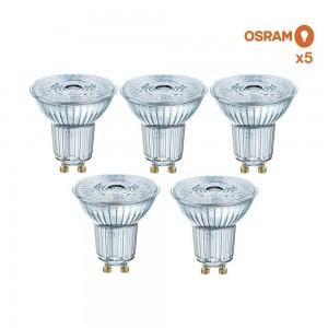 Pack poupança de 5 lâmpadas...