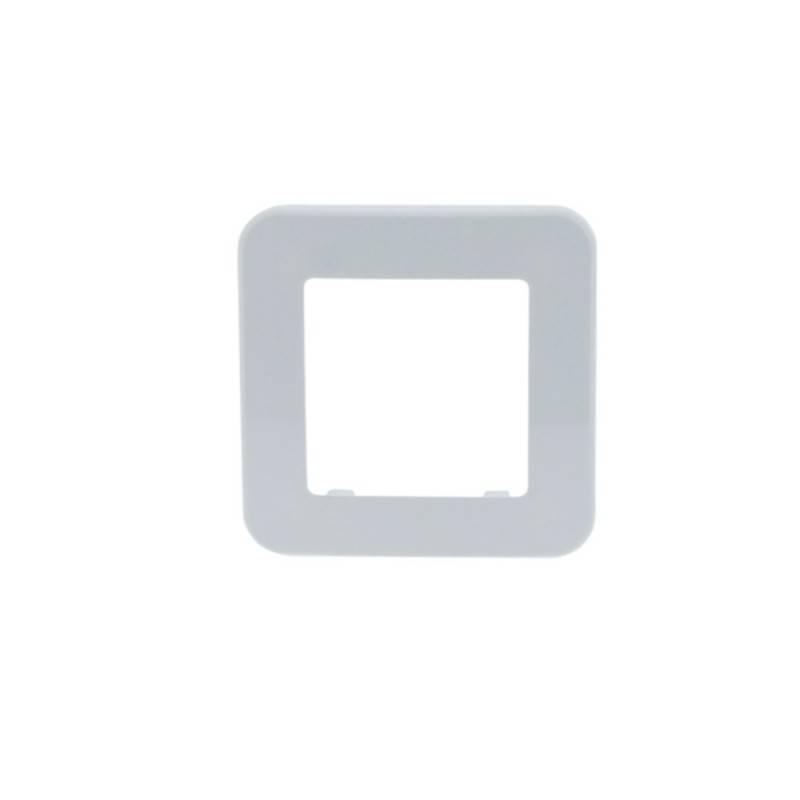 Espelho de Tomada simples 1 elemento encastrável