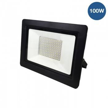 Foco Projetor LED 100W 9000LM IP65