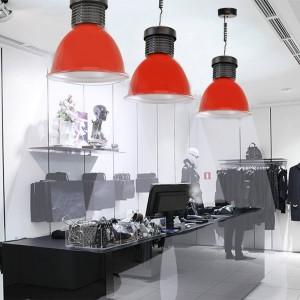 Campânula LED especial de 30W para moda e retalho