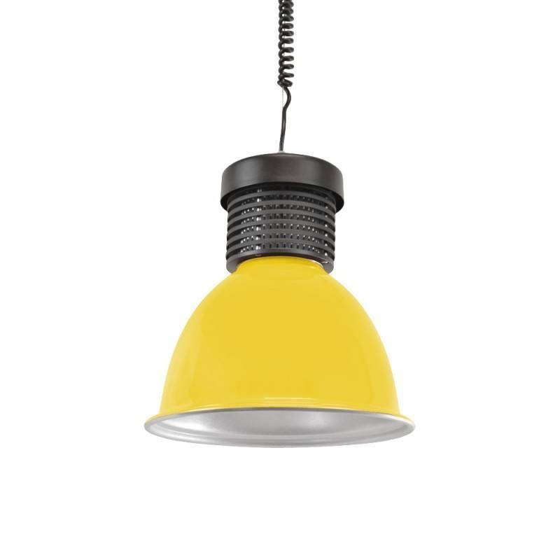 Campânula LED 30W especial para frutarias e lojas de legumes