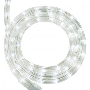 Mangueira LED tubular 3W/M 230V IP65 (Venda por metro)