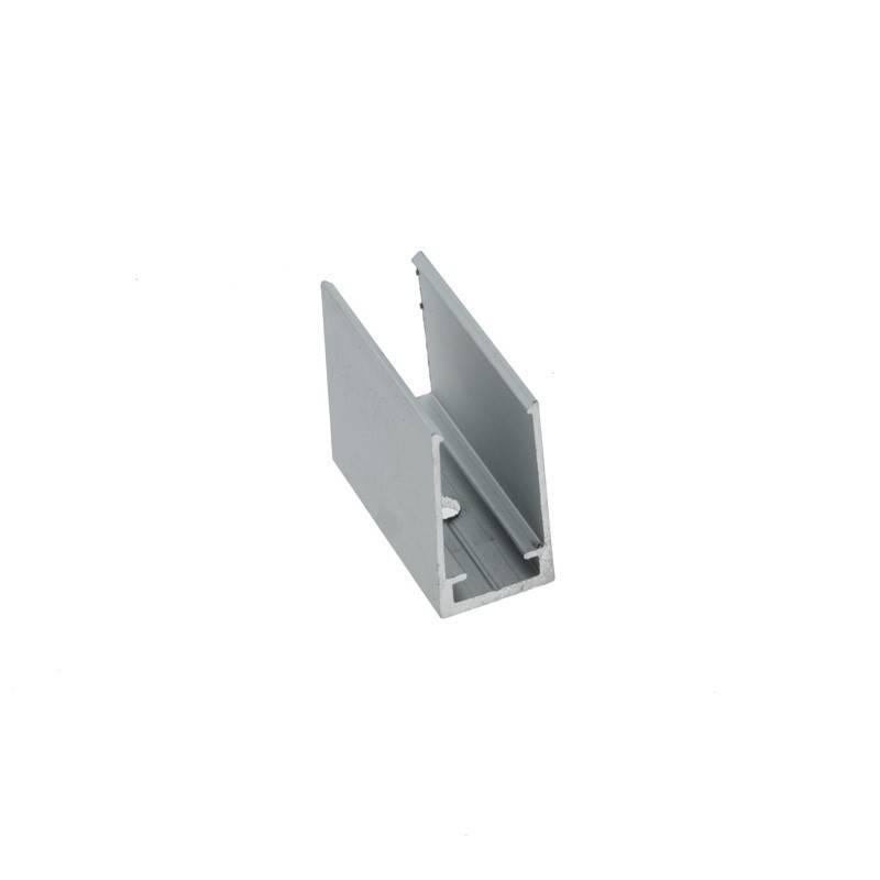 Grampo de fixação para capa de silicone flexível 10x18mm