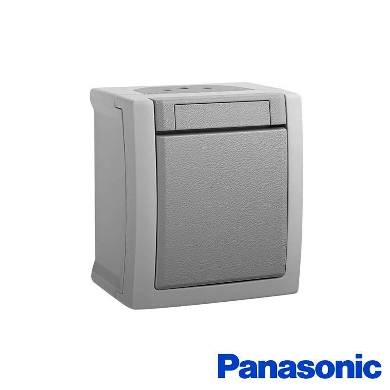 Interruptor estanque Panasonic Pacific 10A 250V IP54