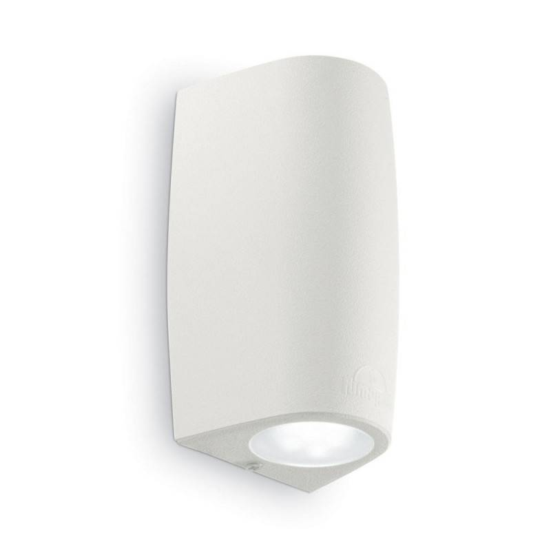 Aplique de parede LED FUMAGALLI MARTA 90 GU10 3,5W