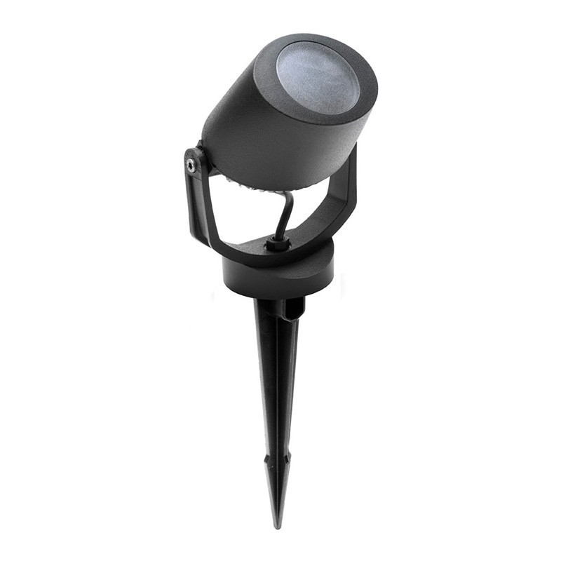 Foco LED de jardim FUMAGALLI MINITOMMY GU10 3,5W IP66