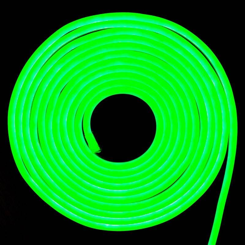 Néon LED Flexível 24V IP65 Rolo 5 metros