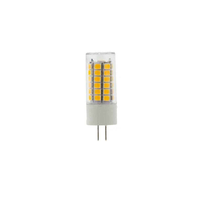 Lâmpada LED G4 Bi-Pin G4 3W tubular 10-30V-DC