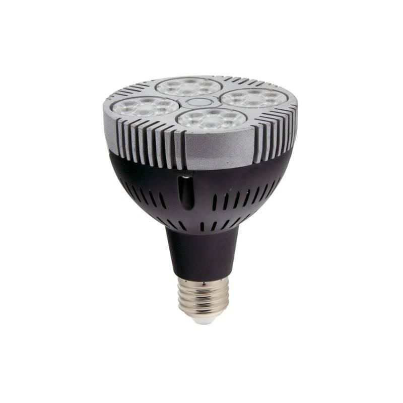 Lâmpada LED PAR30 E27 35W 2800lm