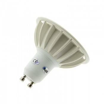 Lâmpada GU10 QR70 LED 6W 230V