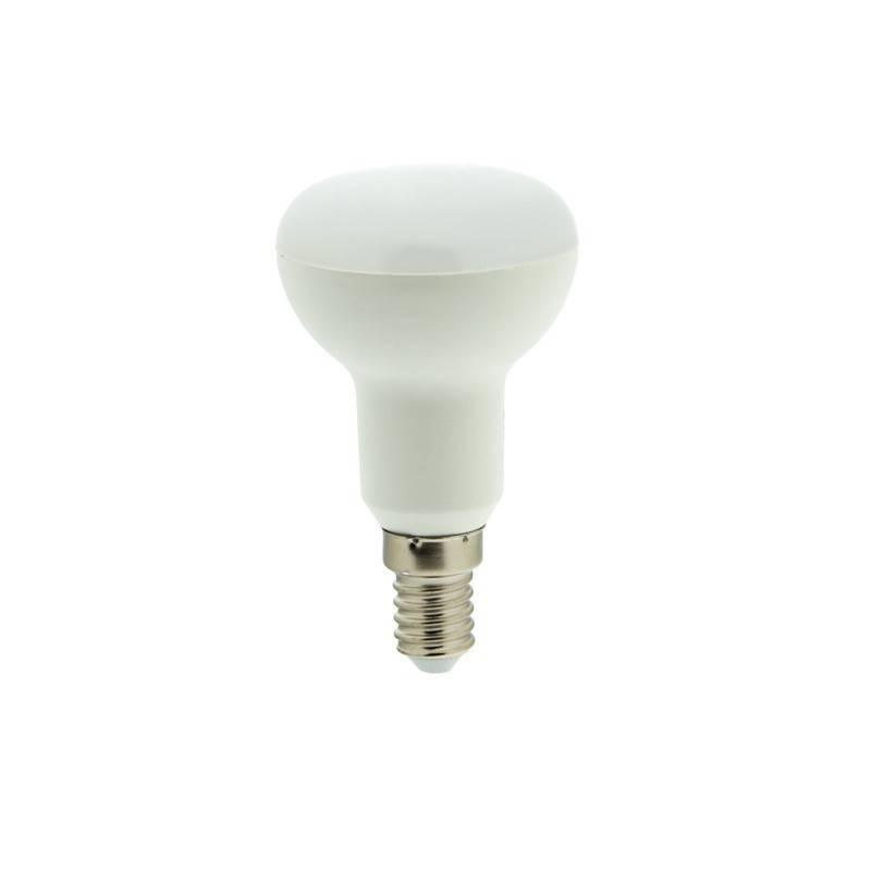 Lâmpada refletora LED E14 R50 5W 410lm