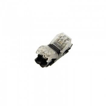 Conector rápido para cabo de 2 pino em série - máx. 36V 9A