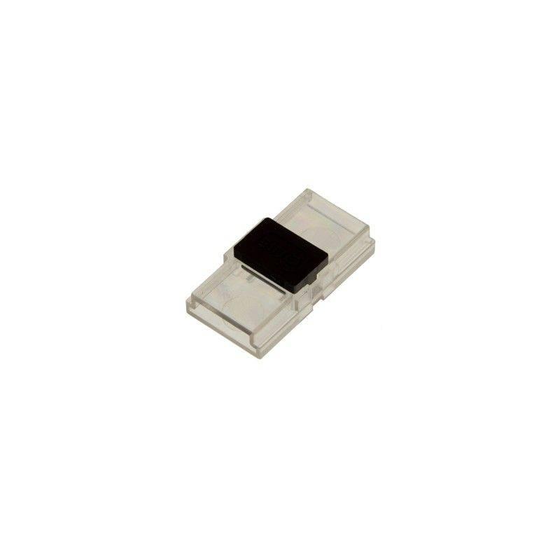 Conector rápido CLIP 2 pinos - Ligação Fita a fita PCB 10mm IP20 máx. 24V