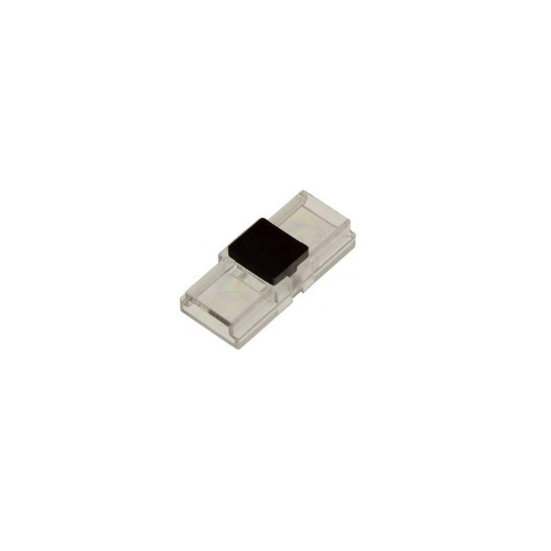 Conector rápido CLIP 2 pinos - Ligação Fita a fita PCB 8mm IP20 máx. 24V