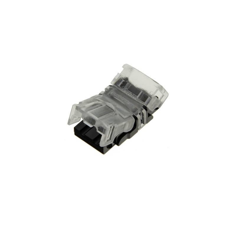 Conector rápido de 2 pinos - fita a cabo PCB IP20 de 10 mm 24V