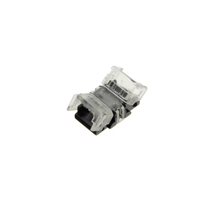 Conector rápido 2 pinos - União fita a fita PCB 8mm IP20 Máx. 24V