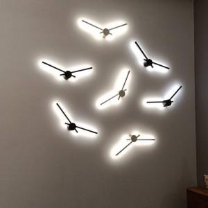 """Aplique de parede LED """"CRONOS"""" 20W 1600lm"""