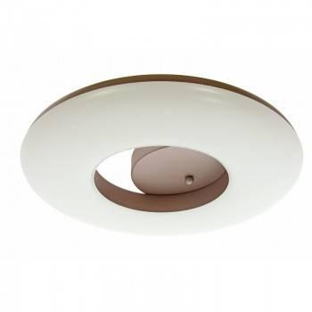 Candeeiro tipo Plafón de teto LED LUXURY 24W 2160lm