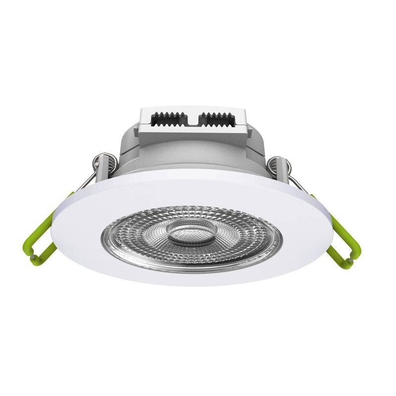 Foco LED downlight LED Basculante 6W IP20