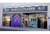 B·LED Palma de Mallorca